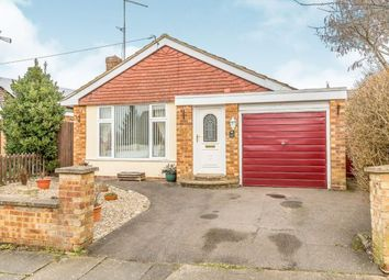 Thumbnail 2 bed bungalow for sale in Coppice Drive, Parklands, Northampton, Northamptonshire