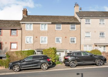 Thumbnail 4 bedroom town house for sale in Castlemilk Drive, Glasgow