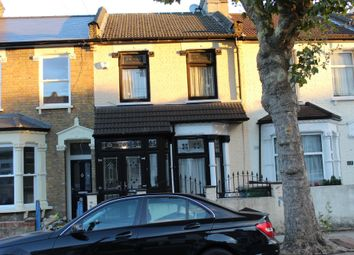 Thumbnail 2 bed terraced house for sale in Strone Road, Forest Gate, Newham