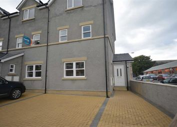 Thumbnail 4 bed town house to rent in Victoria Road, Ulverston, Cumbria