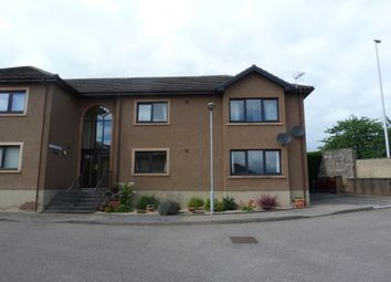 Thumbnail 2 bed flat to rent in 18 Southview Road, Darliston, Elgin, 1Nb.