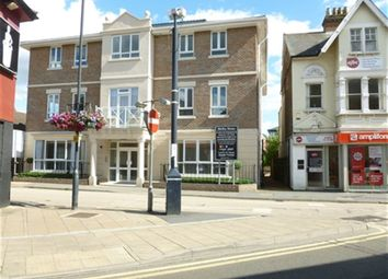 Thumbnail 1 bed flat to rent in Shelley House, 2-4 York Road, Maidenhead, Berkshire