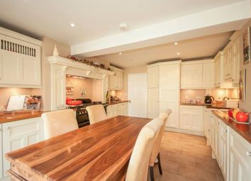 Thumbnail 4 bedroom detached house for sale in Spalding Way, Great Baddow, Chelmsford