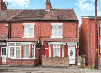 Thumbnail 2 bed terraced house for sale in Jodrell Street, Nuneaton
