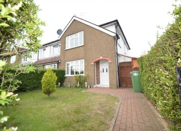 Thumbnail 3 bed property to rent in Road House Estate, High Street, Old Woking, Woking