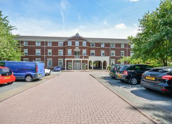 Thumbnail 2 bed flat for sale in Queens Road, Hale, Altrincham