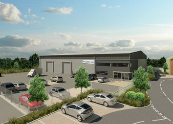 Thumbnail Industrial for sale in Doncaster Sheffield Airport, Doncaster