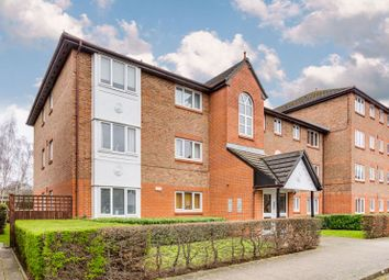 Thumbnail 2 bed flat for sale in Peartree Avenue, Earlsfield