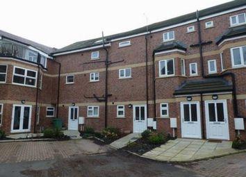 Thumbnail 2 bed duplex to rent in Laburnum Way, Beverley