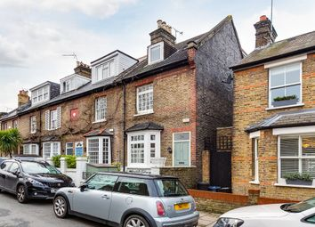 3 bed terraced house for sale in Derby Road, London SW14