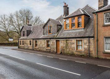 Thumbnail 4 bed cottage for sale in 28 Newton Of Barr, Lochwinnoch