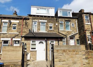 Thumbnail 4 bedroom terraced house for sale in Waverley Avenue, Great Horton, Bradford