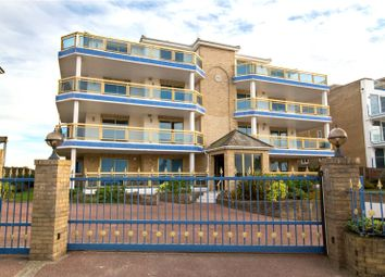 Thumbnail 3 bedroom flat for sale in Banks Road, Sandbanks, Poole, Dorset