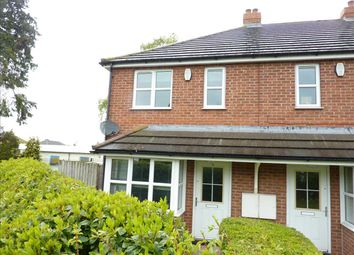 Thumbnail 2 bed link-detached house to rent in Firbeck Close, Grimsby