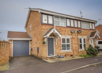 3 bed semi-detached house for sale in Salmons Way, Emersons Green, Bristol BS16