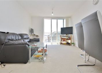 Thumbnail 2 bed flat to rent in Berberis House, Highfield Road, Feltham, Middlesex