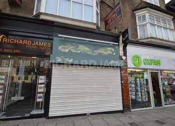Thumbnail Commercial property to let in Clarence Court, The Broadway, London