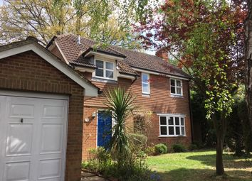 Thumbnail 3 bed detached house for sale in College Hill, Godalming