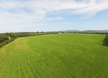 Thumbnail Land for sale in Broadbury, Okehampton