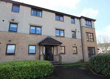 Thumbnail 2 bedroom flat for sale in Glenpatrick Road, Elderslie, Johnstone