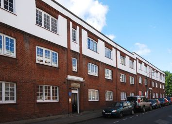 Thumbnail 2 bed flat to rent in Ranelagh Garden Mansions, Fulham