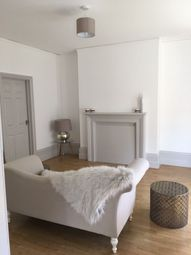 Thumbnail 1 bed flat to rent in Weltje Road, London