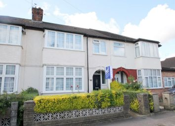 Thumbnail 3 bed terraced house to rent in Cambridge Road, St.Albans