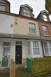 Thumbnail 4 bed terraced house to rent in Radford Boulevard, Lenton