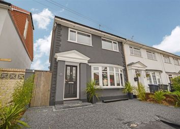 Canterbury Road, Birchington, Kent CT7. 3 bed semi-detached house
