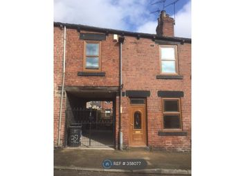 Thumbnail 2 bed terraced house to rent in Tune Street, Barnsley