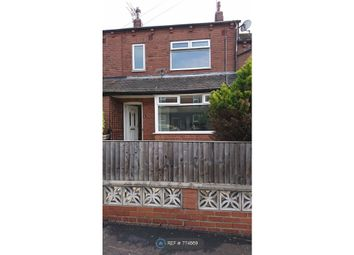 Thumbnail 3 bed terraced house to rent in Landseer Avenue, Leeds