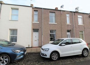 3 bed terraced house for sale in Taylor Street, Blyth NE24