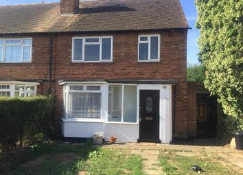 Thumbnail 3 bed semi-detached house to rent in Mutchetts Close, Watford