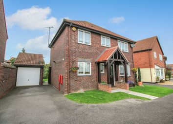 4 bed detached house for sale in Blake Hall Drive, Wickford SS11