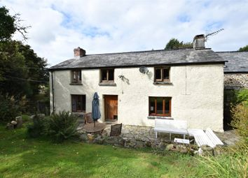 Thumbnail 3 bed detached house for sale in Jacobstow, Bude