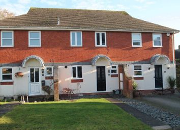Thumbnail 3 bed terraced house for sale in Wivelsfield, Eaton Bray, Bedforshire