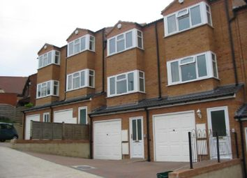 Thumbnail 3 bedroom town house to rent in Waterfall Lane, Cradley Heath, West Midlands
