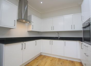 Thumbnail 3 bedroom flat to rent in Mare Street, Hackney