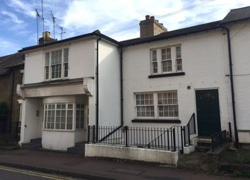 Thumbnail Studio to rent in Marsham Street, Maidstone