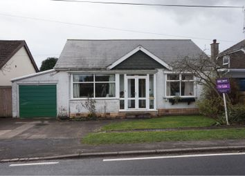 Thumbnail 3 bedroom detached bungalow for sale in Wood Lane, Earlswood