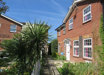 Thumbnail 3 bed terraced house for sale in High Street, Chinnor