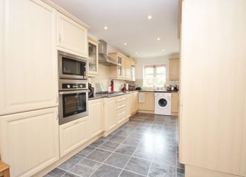 Thumbnail 4 bedroom property to rent in Academy Fields, Gidea Park