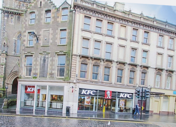 Thumbnail Restaurant/cafe to let in High Street, Dundee
