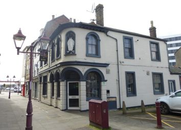 Thumbnail Commercial property for sale in The Former Mitre Public House, George Street, Great Yarmouth, Norfolk