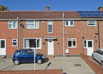 Thumbnail 3 bed terraced house to rent in Sandcroft Road, York