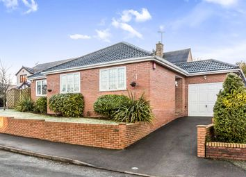 Thumbnail 3 bed detached bungalow for sale in Swan Close, Blakedown, Kidderminster