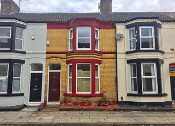 Thumbnail 2 bedroom terraced house for sale in 10 Belhaven Road, Allerton, Liverpool