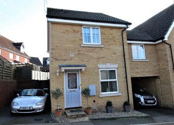 2 bed property for sale in Eagle Close, Stowmarket IP14