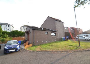 Thumbnail 1 bed bungalow for sale in Murnin Court, Stirling, Stirlingshire
