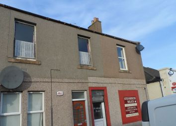 Thumbnail 2 bed flat to rent in Main Road, East Wemyss, Kirkcaldy